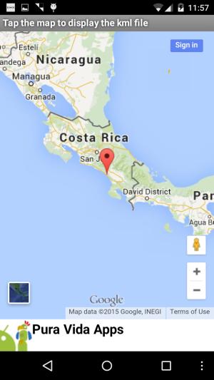 App Inventor Tutorials and Examples: Geolocation   Pura Vida
